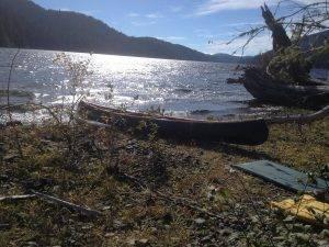 Hobiton Lake - Nitinat Triangle