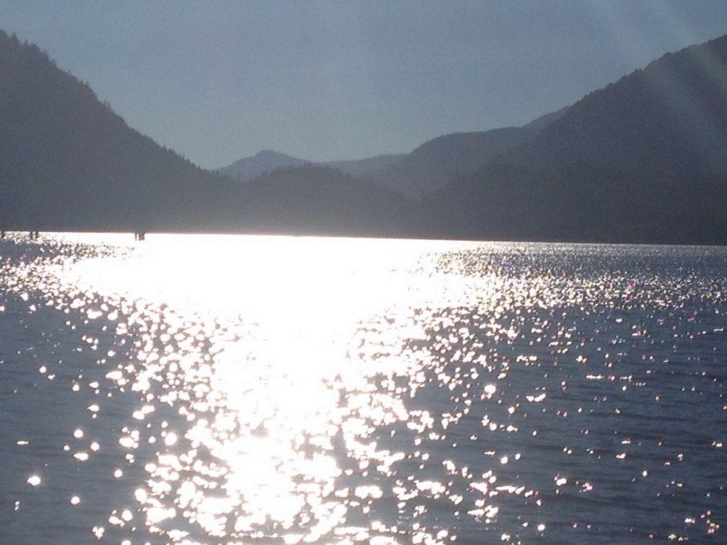 First Lake - Nanaimo Lakes