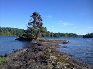 Amor Lake