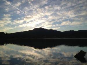 Somenos Lake