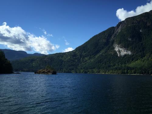 Horne Lake