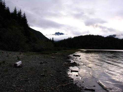 Kennedy Lake T205