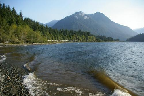 Kennedy Lake T222