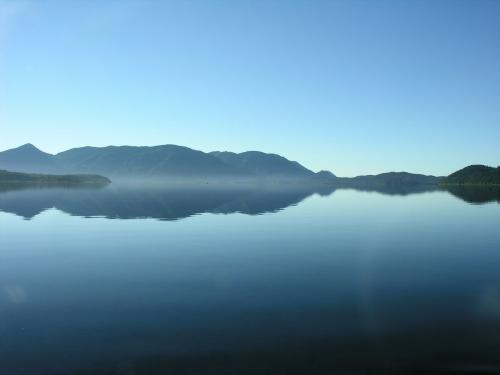 Kennedy Lake T228