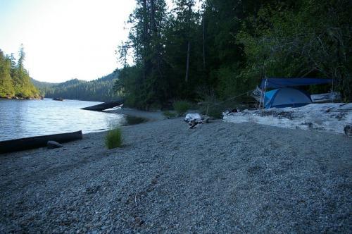 Kennedy Lake T231