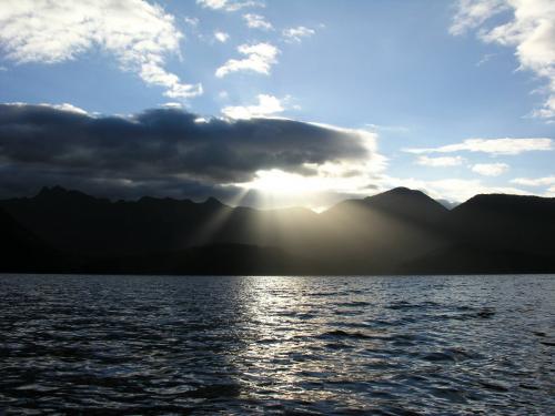 Kennedy Lake T233