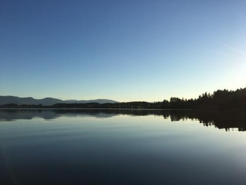 Quamichan Lake