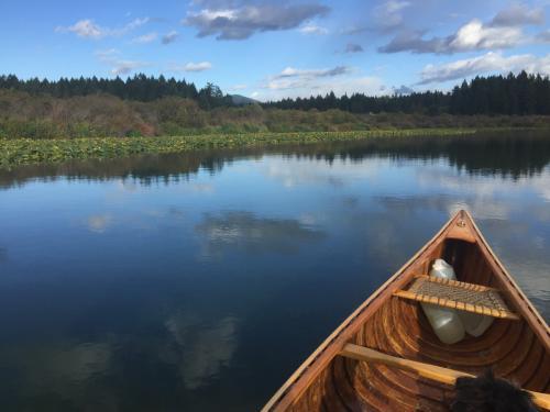 Somenoe Lake