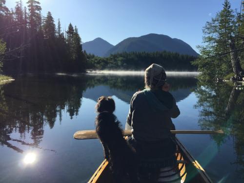 Victoria Lake